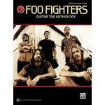 英文原版 喷火战机 吉他谱合集 Foo Fighters - Guitar Tab Anthology