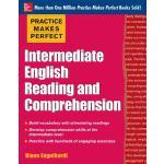 【预订】Intermediate English Reading and Comprehension