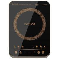 九阳(Joyoung) C22-LC6电磁灶黑晶面板智能触控大火力电磁炉