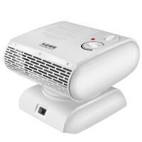 小空调暖风机取暖器制热电暖气家用节能小型浴室热风冷暖