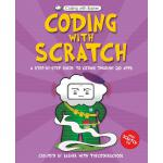 Coding with Basher: Coding with Scratch 9780753475102