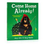 英文原版Come Home Already回家吧