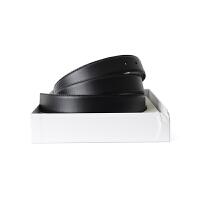 Calvin Klein 凯文克莱 两面皮带双带扣头CK皮带礼盒装【美国直邮】