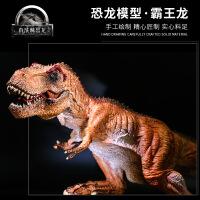【霸王龙】恐龙玩具暴龙仿真恐龙蛋模型儿童动物男孩 生日礼物六一圣诞节新年礼品