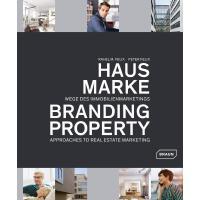 正版 Branding Property: Approaches to Real Estate Marketing 品牌