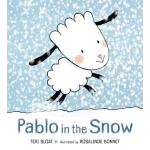 【预订】Pablo in the Snow