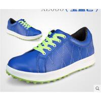 Golf运动女鞋 透气小白鞋 高尔夫球鞋 女款 超轻鞋子