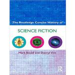 【预订】The Routledge Concise History of Science Fiction 978041