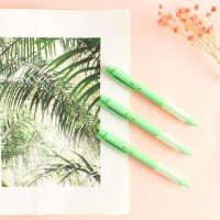 晨光手握笔抹茶系列限定款0.7/0.5mm活动铅绘图学生 优品自动铅笔