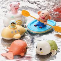 �和�洗澡玩具套�b��船�i小�觚�花������蛩���水蛋���