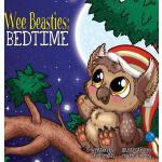 【预订】Wee Beasties: Bedtime