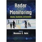 【预订】Radar for Indoor Monitoring 9781138746091