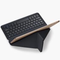 巧克力蓝牙键盘 苹果华为小米平板手机通用无线键盘超薄便携 官方标配