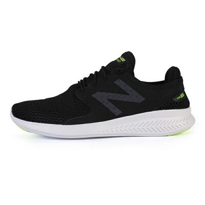 New Balance/NB男鞋 运动休闲轻便跑步鞋 MCOASBK3运动休闲轻便跑步鞋