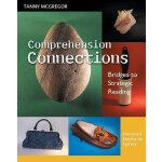 英文原版 理解连结:策略阅读的桥梁 家长引导指南 学校教学 Comprehension Connections: Br