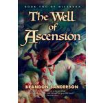 【预订】The Well of Ascension Book Two of Mistborn