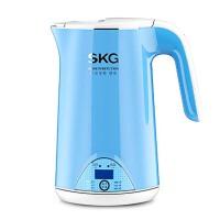 家用保温电水壶烧水壶电热水壶不锈钢304食品级水壶1.7L