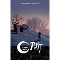 【预订】Outcast by Kirkman & Azaceta Volume 1: A Darkness Surro