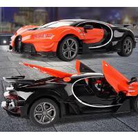 遥控汽车玩具儿童遥控车无线充电动男孩高速漂移赛车跑车模型