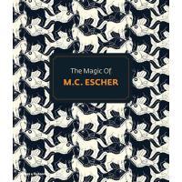 现货 The Magic of M.C.Escher