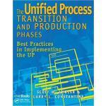 【预订】The Unified Process Transition and Production Phases 97