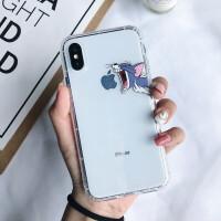 猫和老鼠新款卡通苹果8plus手机壳iphone6Splus个性创意软套iphoneX搞怪硅胶软壳苹