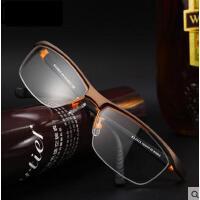 变色防蓝光眼镜男防辐射电竞游戏电脑护目镜 户外新款大框眼睛韩版时尚平光镜