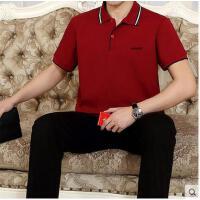 长裤运动服男薄棉透气中年运动夏天男士运动套装半袖装男套装大码可礼品卡支付