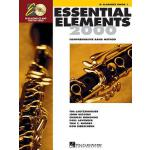 基本元素 B调 单簧管 乐谱 Essential Elements 2000: Comprehensive Band