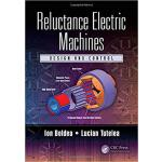 【预订】Reluctance Electric Machines 9781498782333