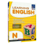 SAP Learning English Collection N-K2 新加坡小学英语教辅 学习系列幼儿园练习册 新亚出版社 3-6岁 小班-大班 儿童英文原版图书