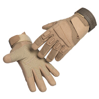 运动手套男冬特种兵战术全指摩托车骑行户外防滑耐磨训练健身手套