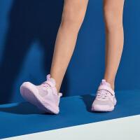 【折后叠券预估价:82】361度童鞋儿童运动鞋中大女童跑步鞋 2021年夏季新品网面跑鞋运动鞋N82023511