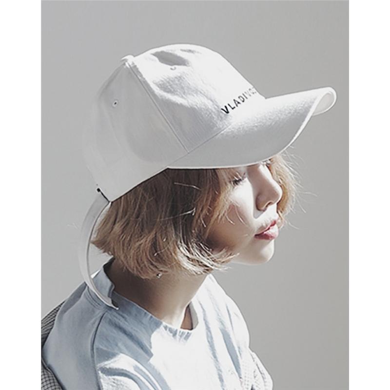 帽子女夏季韩版潮百搭鸭舌帽ins遮阳棒球帽男防晒防紫外线太阳帽
