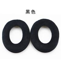 森海塞尔HD515 HD555 HD595 HD598 HD558 PC360耳机海绵套 耳罩