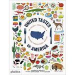 【预订】United Tastes of America 9780714878621