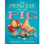 【预订】The Princess and the Pig
