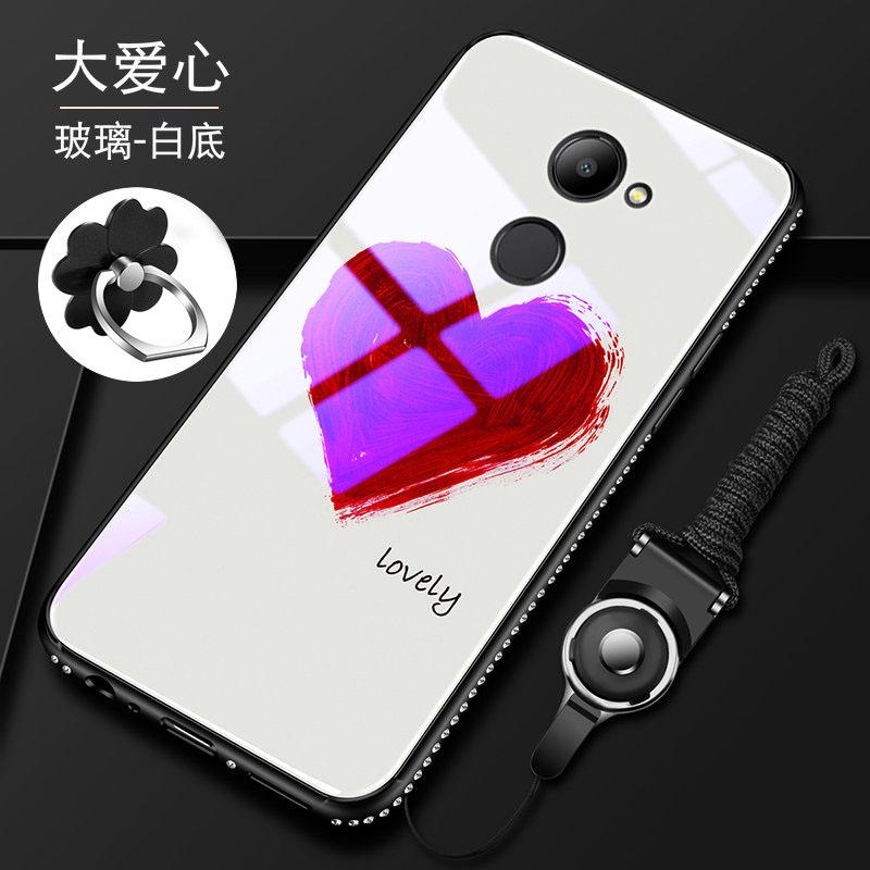 华为手机壳想8pIus保护套FLA防摔AL20女款TL10个性创意