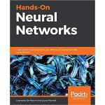 【预订】Hands-On Neural Networks 9781788992596