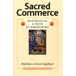 SACRED COMMERCE(ISBN=9781556437298) 英文原版