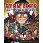 【预订】Stan Lee's How to Draw Superheroes From the Legendary C
