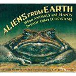 【预订】Aliens from Earth, Revised Edition: When Animals and Pl