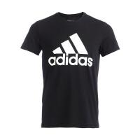 Adidas阿迪达斯男装 运动休闲透气短袖T恤 S23014
