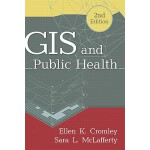 【预订】GIS and Public Health