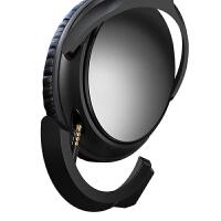 无线蓝牙适配器 适用于博士QC25耳机接收器qc25有线转无线QC35转换器