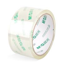 晨光 透明胶带 打包胶带 封口胶纸 大卷封箱胶带胶布 商务办公胶带纸 多款可选