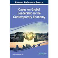 【预订】Cases on Global Leadership in the Contemporary Economy 9