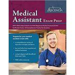 【预订】Medical Assistant Exam Prep 2019-2020: Study Guide for