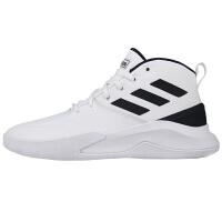 Adidas阿迪达斯 男鞋 运动休闲耐磨实战篮球鞋 EE9640
