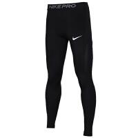 Nike耐克男裤健身运动裤休闲训练紧身长裤BV5642-010